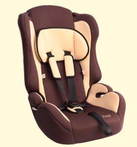 Кресло детское авто Zlatek atlantik
