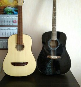 2 гитары за 2500