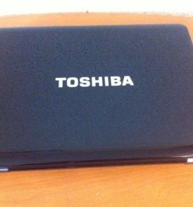 Toshiba Satellite A300D на запчасти