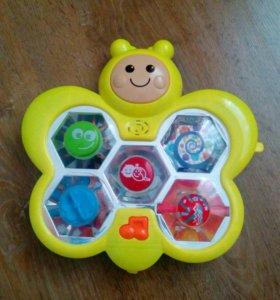 """Развивающая игрушка """" бабочка"""""""