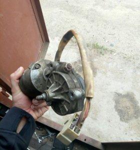 Мотор стеклоочистителя для ваз