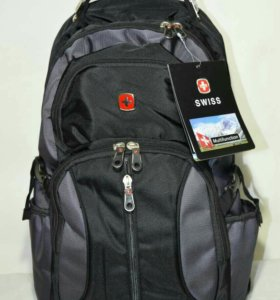 SwissGear рюкзаки