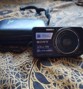 Фотоаппарат sony Cyber-shot 16.1 mega pixels