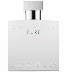Azzaro Chrome Pure men 100 мл
