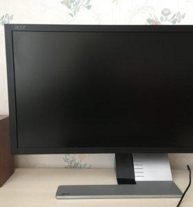"""Монитор Acer S243HLbmii Диагональ 24"""""""