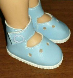 Обувь для кукол Paola Reina на заказ