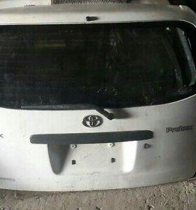 Задняя дверь Toyota Probox/Succeed