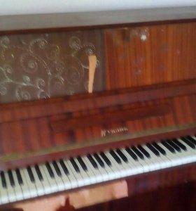 """Пианино """"Кубань"""""""