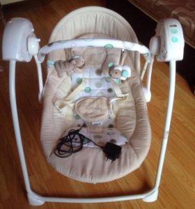 Качалка для малыша Качели CAPELLA