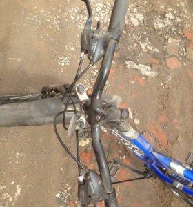STELS велосипед