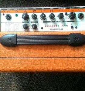 Усилитель для электрогитары Orange 20LDX