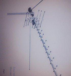 антенна Locus L 025.09