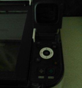 Принтер 3 в 1 Canon MP 490