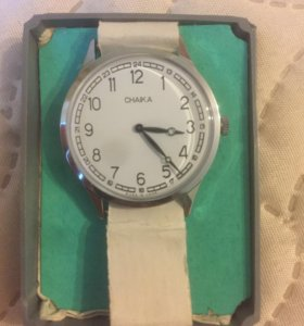 Часы chaika
