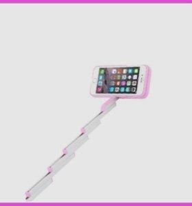Уникальный чехол для iPhone6 поставка в 1 день