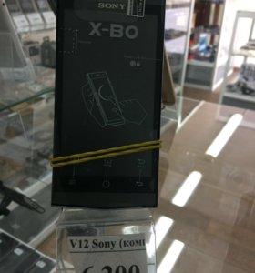 V12 Sony (комплект)