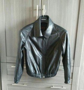 Куртка нат.кожа