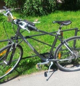 Велосипед Giant Cypress DХ