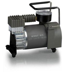 Новый компрессор Berkut R15, 40л/мин.