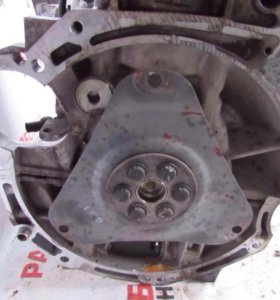 Двигатель для Kia Rio