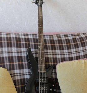Yamaha RBX 375, 5 струн