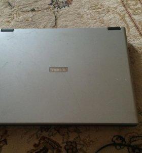 Ноутбук Toshiba Satellite L30-114