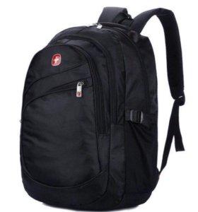 Новый рюкзак фирмы SwissGear