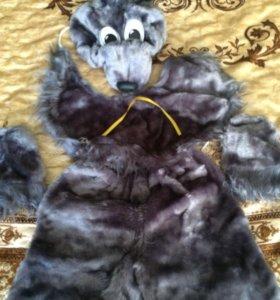 Костюм Волка