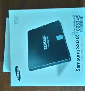 Ssd Samsung 120g