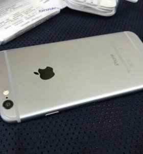 iPhone 6 space gray, Ростест.