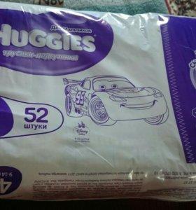 Трусики - подгузники HUGGIES 4
