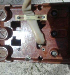 Выключатель автоматический А3776П