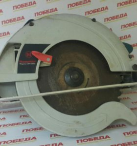 Дисковая пила Hammer CRP 1800C