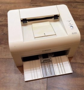 Лазерный принтер Samsung ML2015