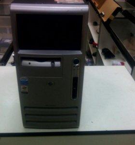 Системный блок HP dx 6100
