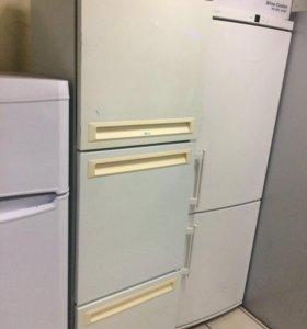 Трёхкамерный холодильник стинол