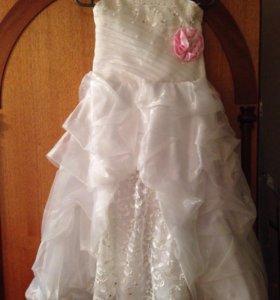 Платье для праздника 3