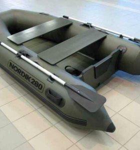Лодка Нордик 280