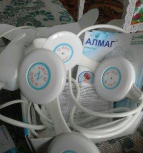 Алмаг-01(Еламед)Аппаратмагнитотеравпетический