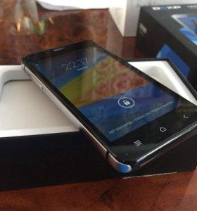 Телефон Dexp ixion140
