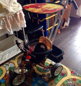 Велосипед Lexus trike от rich toys