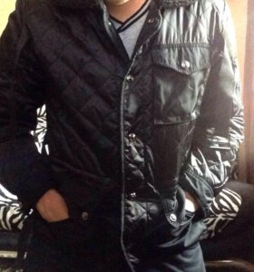 Куртка. Пальто. Новое. Richmond