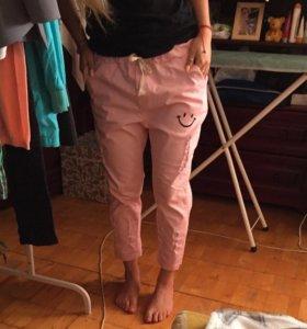 Летние штаны /бриджи