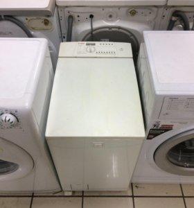 Вертикальная стиральная машина asko