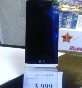 Телефон lg leon h324