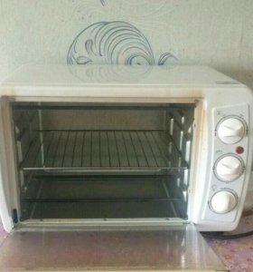 Духовка, мини печь