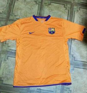 Футбольная форма футболка Messi 19
