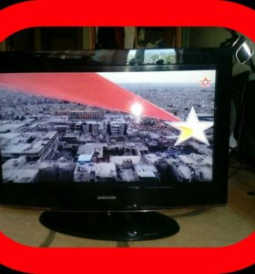 ЖК ТВ Samsung 32дюйма