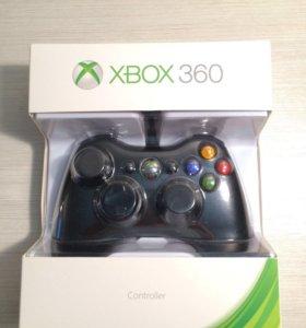 Оригинальный геймпад для Xbox 360, PC, пк, ноутбук