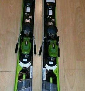Горные лыжи Еlan rocker camber amfibio